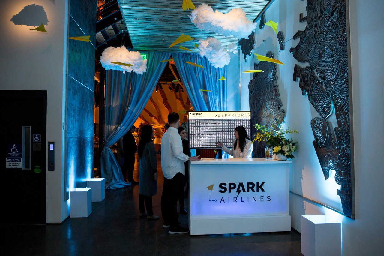 Spark Airlines  photo SparkAirlinesatThePearl_20180125_MG_8659.jpg