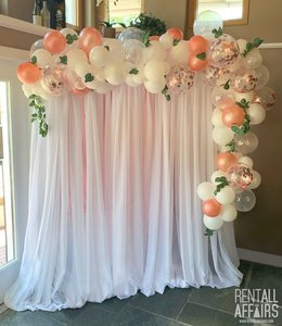 RentAll Affaris photo white backdrop with peach and green ballons.jpg