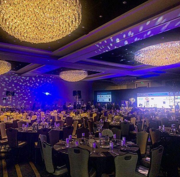 GHBC Pinnacle Awards Ceremony
