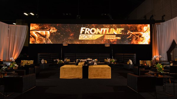 Frontline Gold Product Launch  cover photo