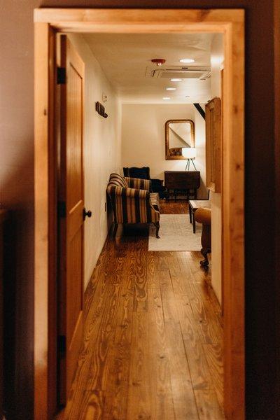 Lofts space photo