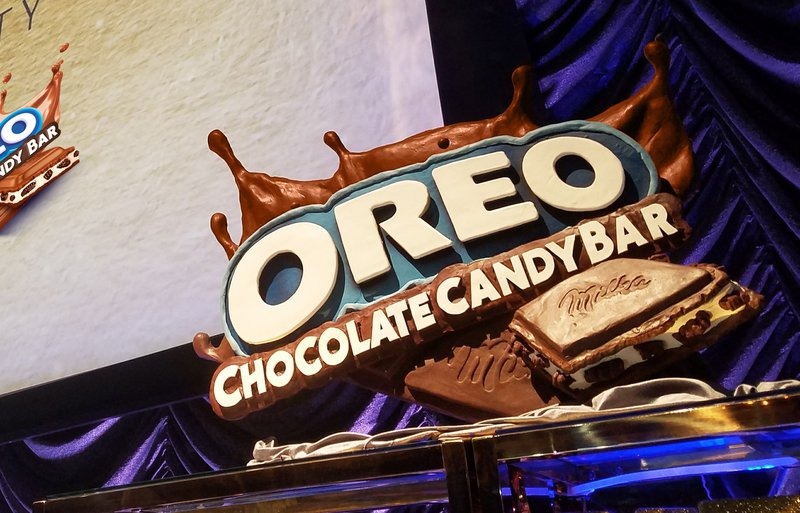 Oreo Oscars Viewing Party cover photo
