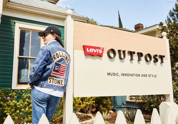 Levi's Outpost cover photo