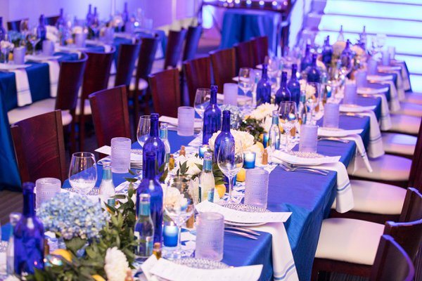 CNB Dinner In Blue Series | Jose Andres