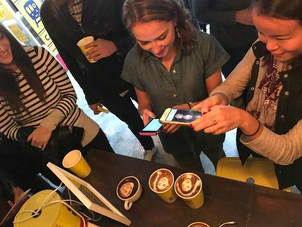 Cafe Bustello Pop Up at SXSW cover photo