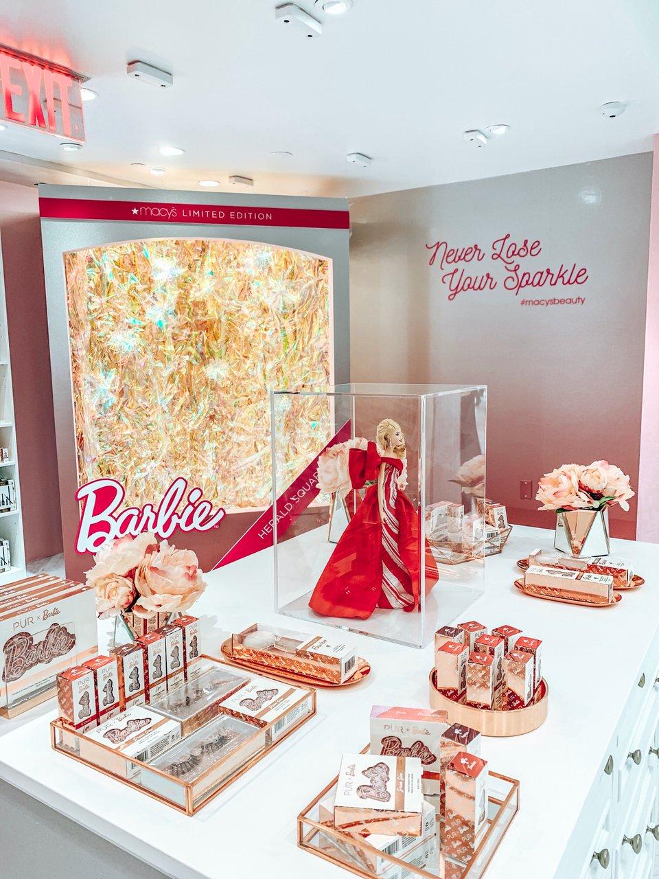 Macy's  Barbie x PUR Cosmetics  photo IMG_2162.jpg