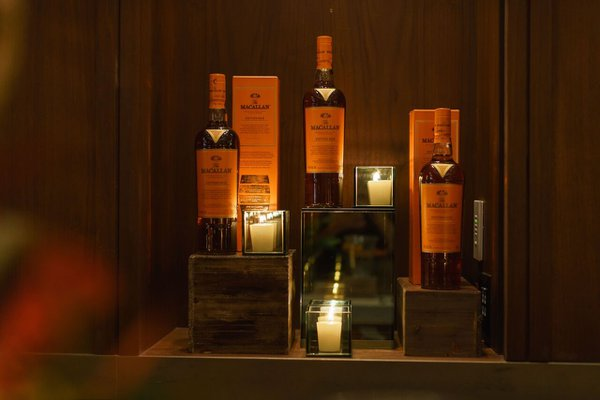 The Macallan Edition 2 Chef's Club cover photo