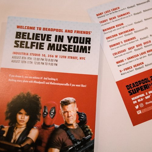 DP2: Believe In Your Selfie Museum photo 1555692652251_Museum%2BBrochure.jpg