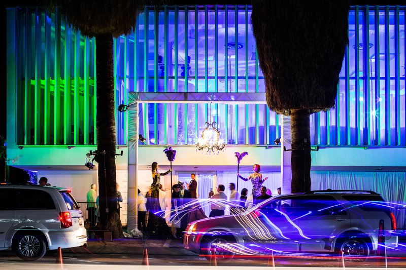 Modernism Week - 2017 Opening Night cover photo