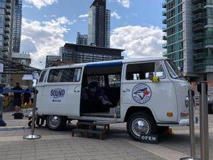 Toronto Bluejays - Summer Sound photo Branded VW Photo Bus - Toronto Photo Booth Company.jpg