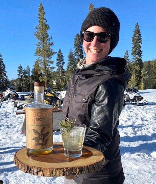 Tahoe Happy Hour