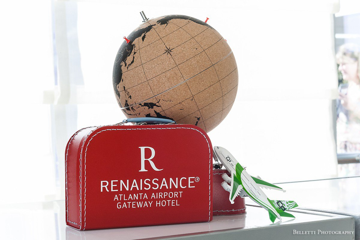 Renaissance Hotel Opening cover photo