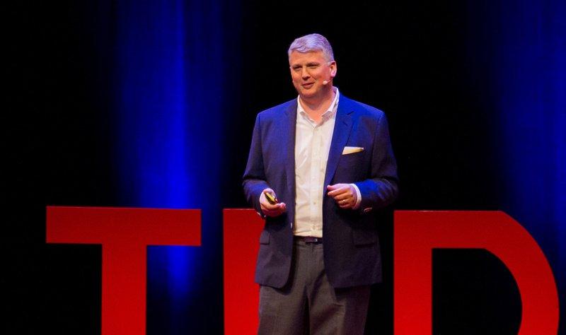 TEDxBerkeley cover photo