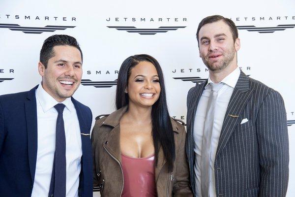 JetSmarter Atlanta Launch cover photo