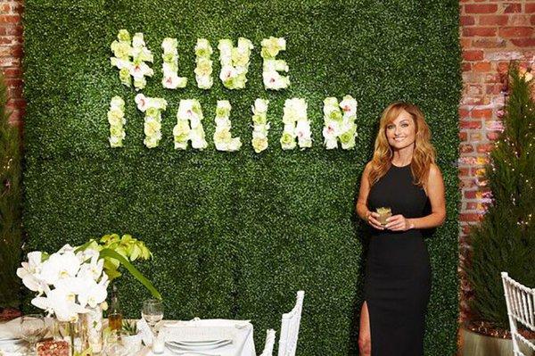 #LiveItalian with Giada cover photo