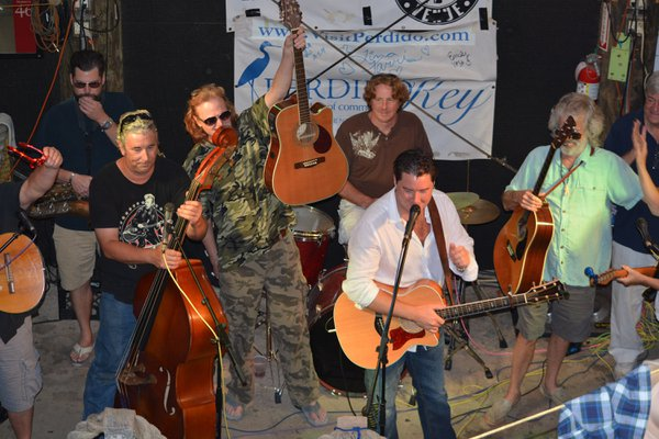 Performance at Flora-Bama cover photo