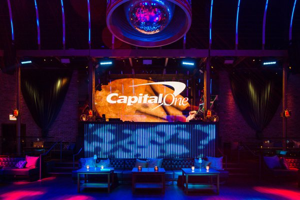 Capital One cover photo
