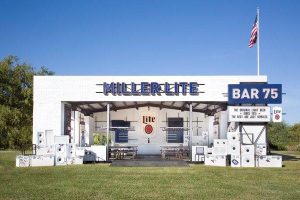 Miller Lite Music Festival Tour cover photo