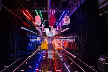 Jordan Store - NBA All Star Weekend