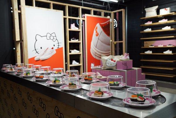 Converse x Hello Kitty cover photo