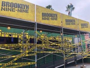 Brooklyn 99 - Comic Con '19 photo IMG_3168.jpg