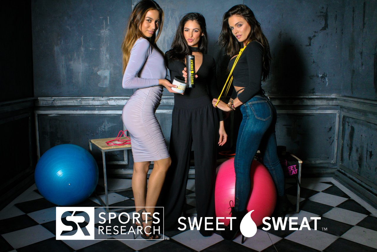 Sports Research Product Launch photo Sweet Sweat Launch Event-0183.jpg