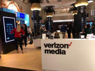 Verizon Media Adweek Lounge