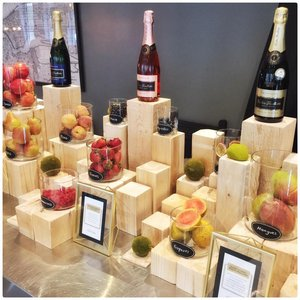 Champagne Nicolas Feuillatte visits MTL photo cnf3.jpg