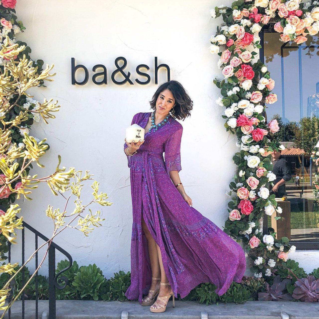 ba&sh Malibu Store Launch photo IMG_8693.jpg
