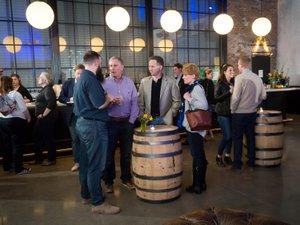 Philadelphia Distilling Grand Opening photo 038_BluecoatGin_Opening.jpg