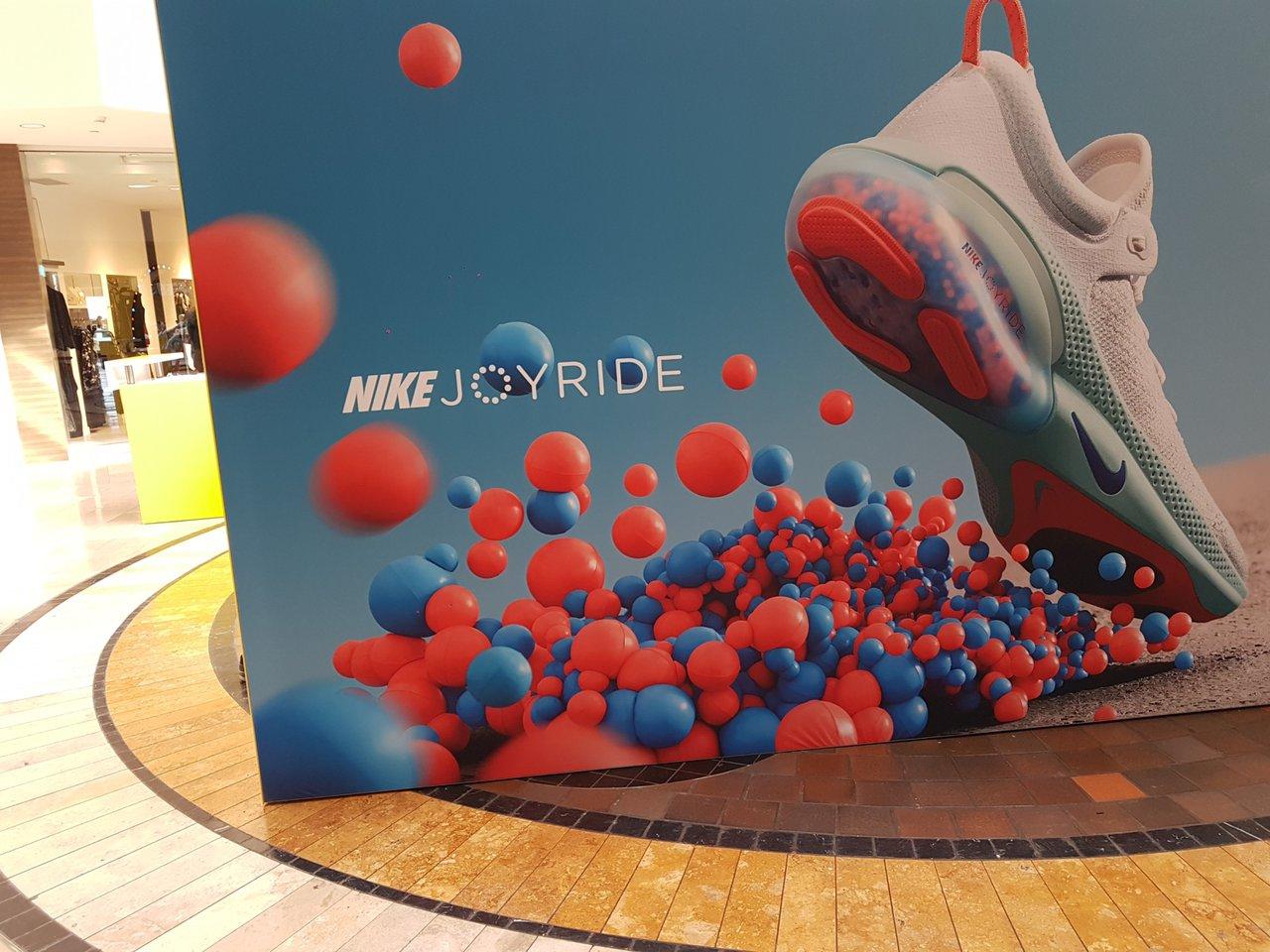Nike Treadmill photo DJI_20190815_094650.jpg