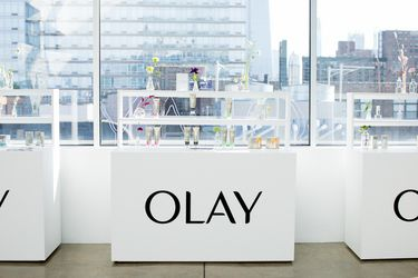 Olay Press preview