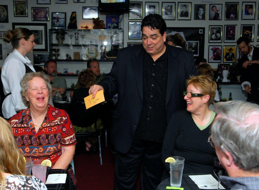 Headlining at The California Magic Club photo Cal Magic-Vendry Pic 6.jpg