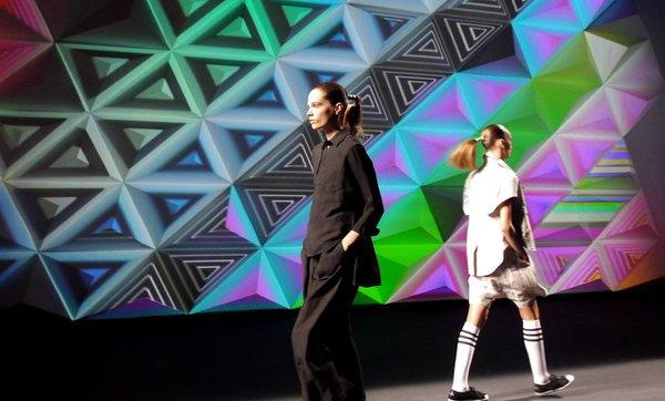 Y-3 10th Anniversary Fashion Show cover photo