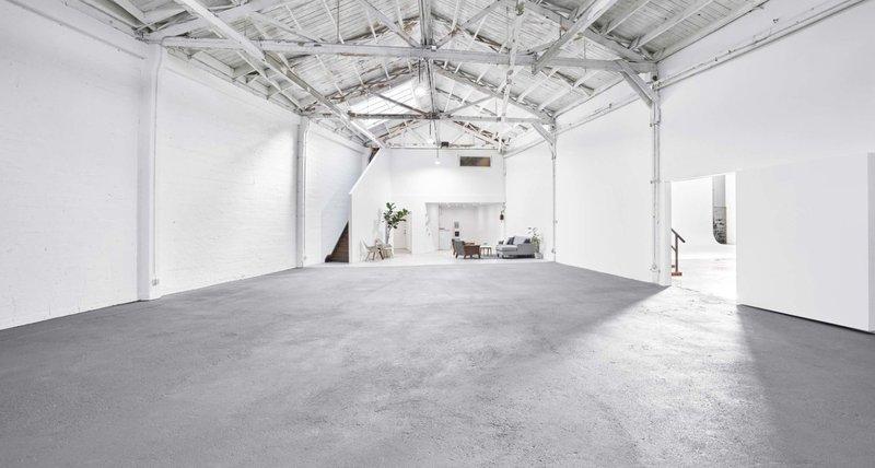 East Studio space photo