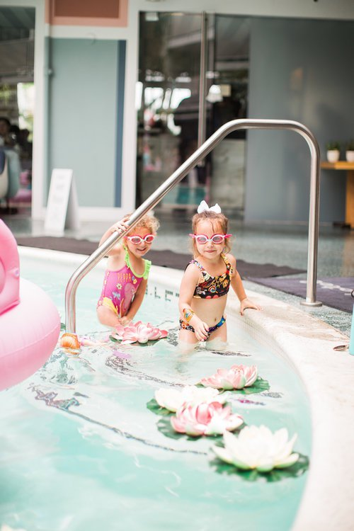 Baby Born | Look Mommy I can swim Doll  photo BM4A8178.jpg