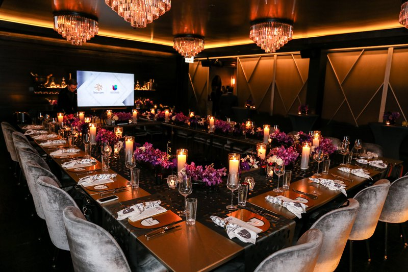 Univision Dinner Meeting at BLVD cover photo