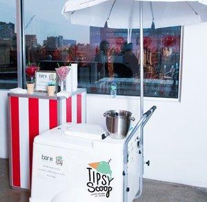 Boozy Ice Cream Cart Rooftop Party  photo bar_III_cart.jpg