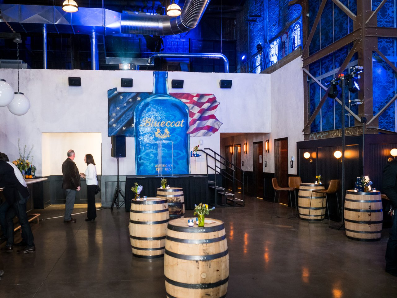 Philadelphia Distilling Grand Opening photo 013_BluecoatGin_Opening.jpg