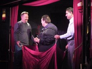Headlining at The California Magic Club photo Cal Magic-Vendry Pic 2.jpg