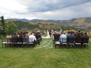 Wedding DJs photo Aspen Ceremony.jpg