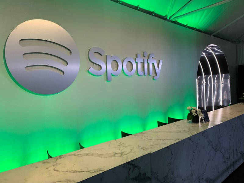 Spotify Best New Artist '20