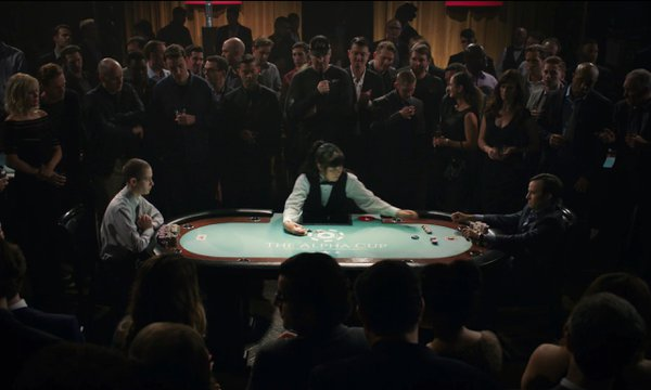 Billions season 2 episode 3-Poker Scene cover photo