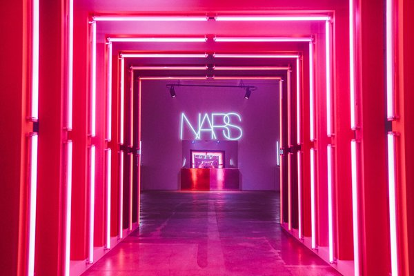 Nars Afterglow Event  cover photo