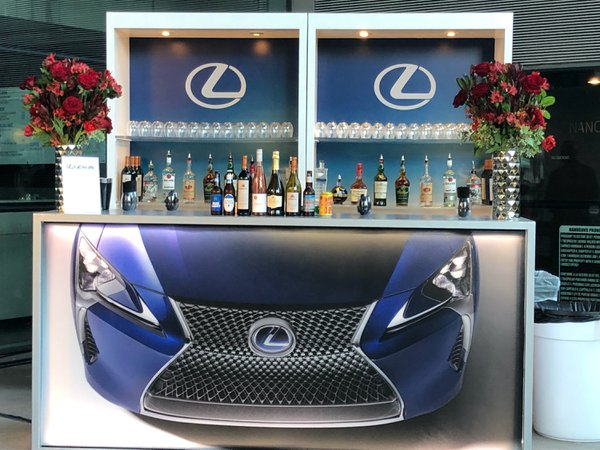 TACA Lexus Party on the Green cover photo