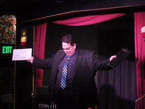 Headlining at The California Magic Club photo Cal Magic-Vendry Pic 3.jpg