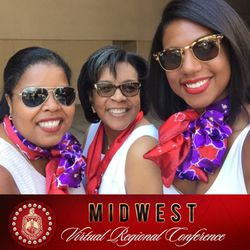 DSTVirtual2020 Regional Conference Cycle