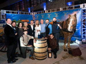 Philadelphia Distilling Grand Opening photo 131_BluecoatGin_Opening.jpg