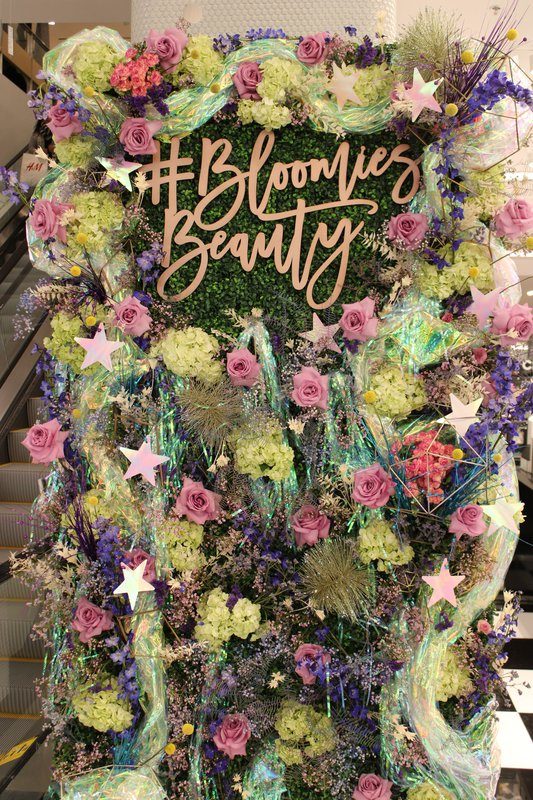 """Bloomingdale's """"Out of this World"""" Event"""