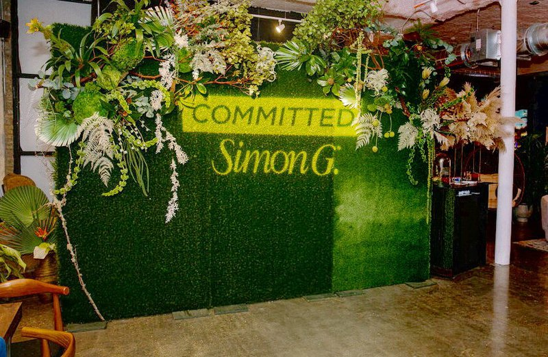 Chicago Social   Simon G Jewelry Event